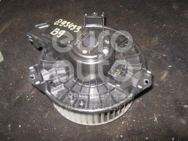 Моторчик отопителя для Subaru Tribeca (B9) 2005-2014 - Фото №1