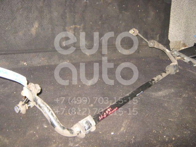 Стабилизатор задний для Mazda Mazda 6 (GH) 2007-2012 - Фото №1