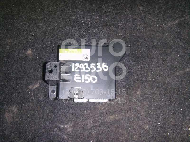 Блок электронный для Toyota Corolla E15 2006-2013 - Фото №1