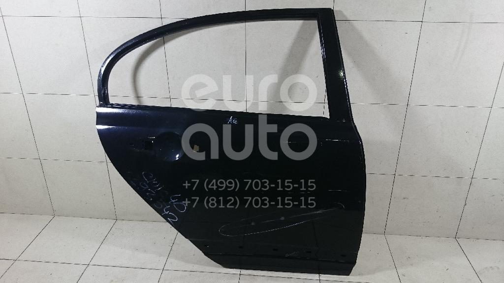 Дверь задняя правая для Honda Civic 4D 2006-2012 - Фото №1