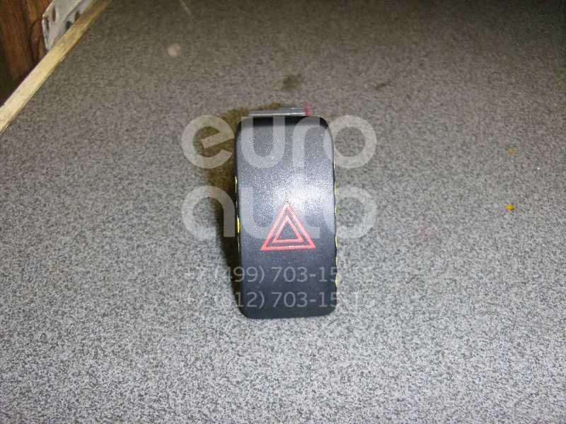 Кнопка аварийной сигнализации для Toyota Corolla E15 2006-2013 - Фото №1