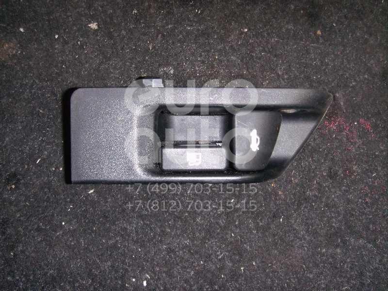 Ручка открывания багажника для Toyota Corolla E15 2006-2013;Camry V40 2006-2011;Yaris 2005-2011;Camry V50 2011>;Corolla E18 2013> - Фото №1
