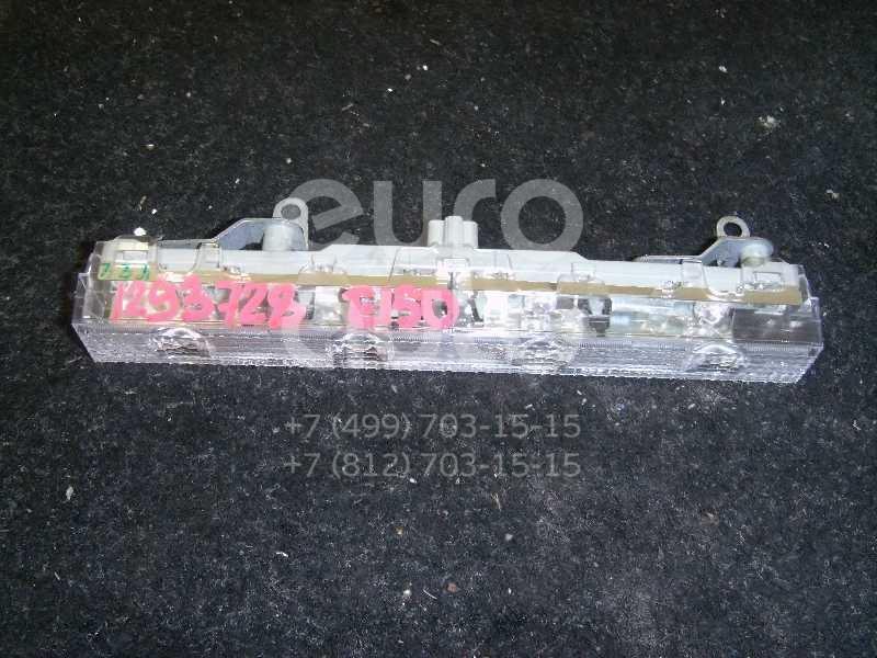 Фонарь задний (стоп сигнал) для Toyota Corolla E15 2006-2013 - Фото №1
