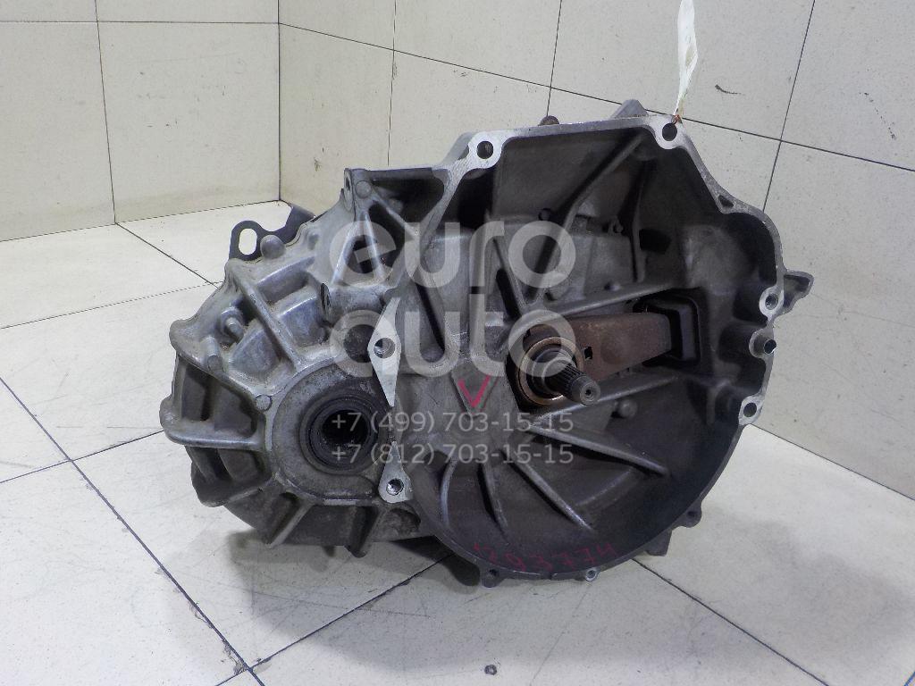МКПП (механическая коробка переключения передач) для Honda Accord VII 2003-2007 - Фото №1