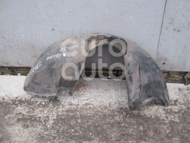 Локер задний правый для Toyota Avensis I 1997-2003 - Фото №1
