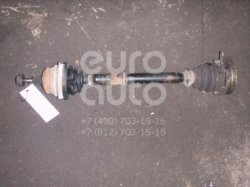 Полуось передняя правая для Audi 80/90 [B4] 1991-1994 - Фото №1