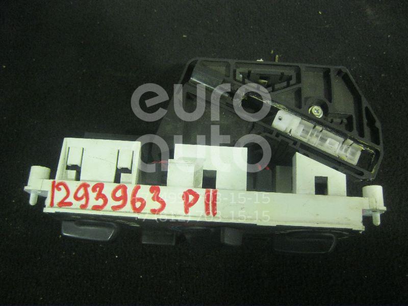 Блок управления отопителем для Nissan Primera P11E 1996-2002 - Фото №1