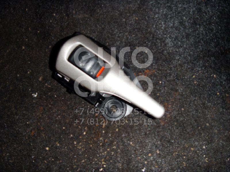 Ручка двери задней внутренняя левая для Toyota Corolla E15 2006-2013 - Фото №1