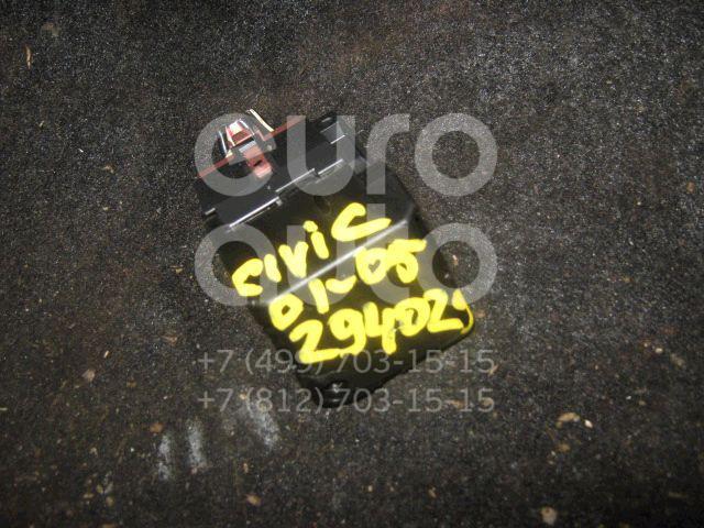 Группа контактная замка зажигания для Honda Civic 2001-2005 - Фото №1