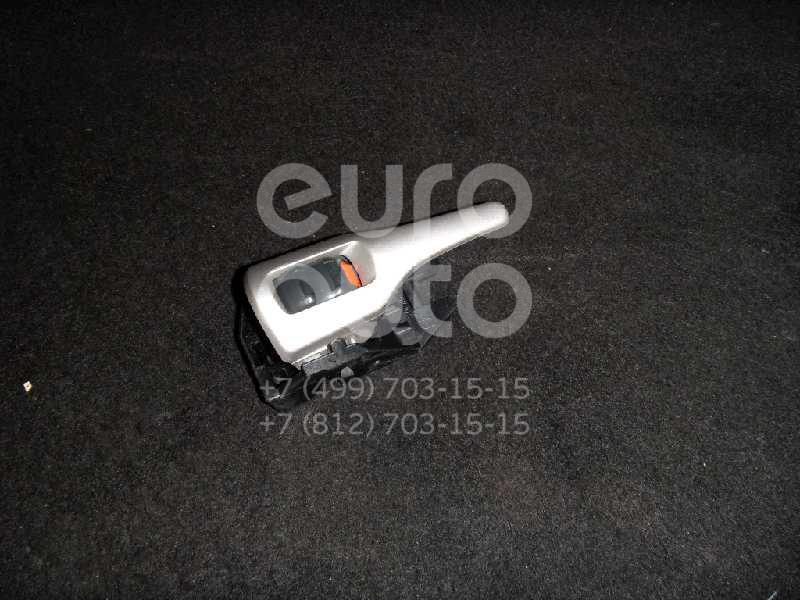 Ручка двери передней внутренняя правая для Toyota Corolla E15 2006-2013 - Фото №1