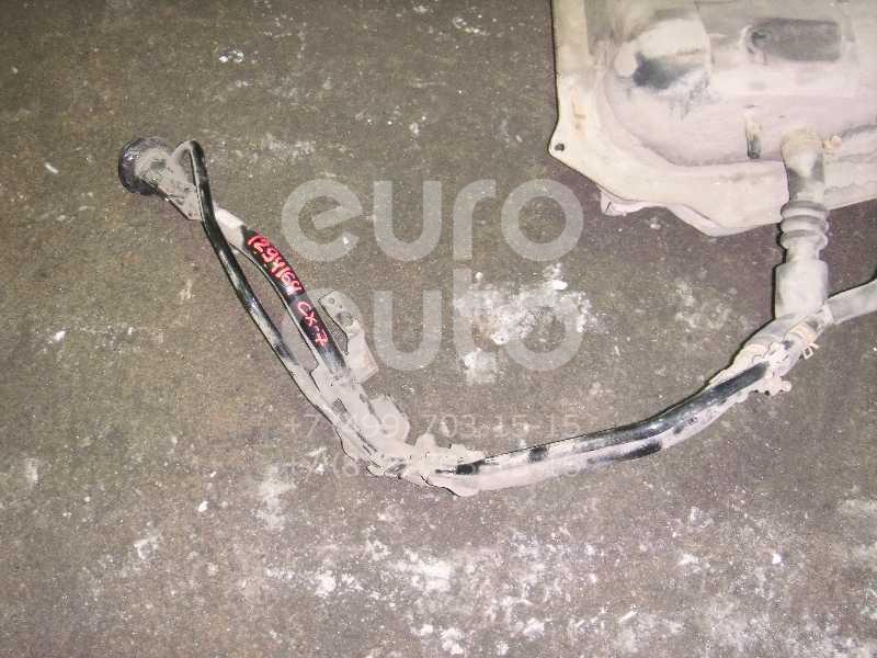 Горловина топливного бака для Mazda CX 7 2007-2012 - Фото №1