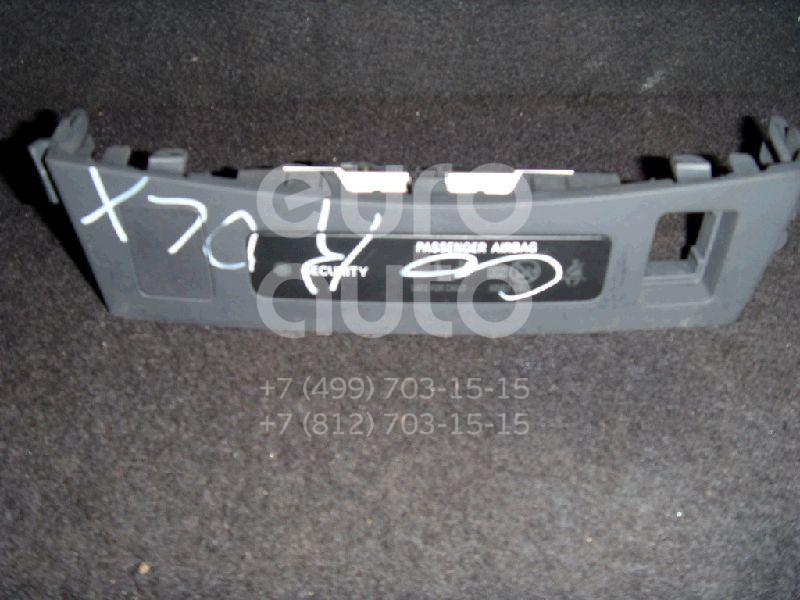 Индикатор для Toyota Corolla E15 2006-2013 - Фото №1