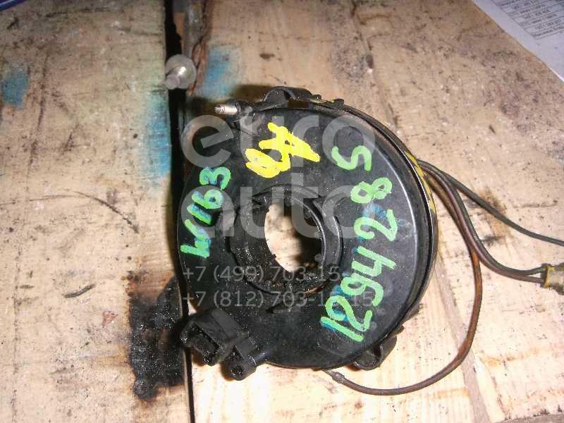 Механизм подрулевой для SRS (ленточный) для Mercedes Benz W163 M-Klasse (ML) 1998-2004 - Фото №1
