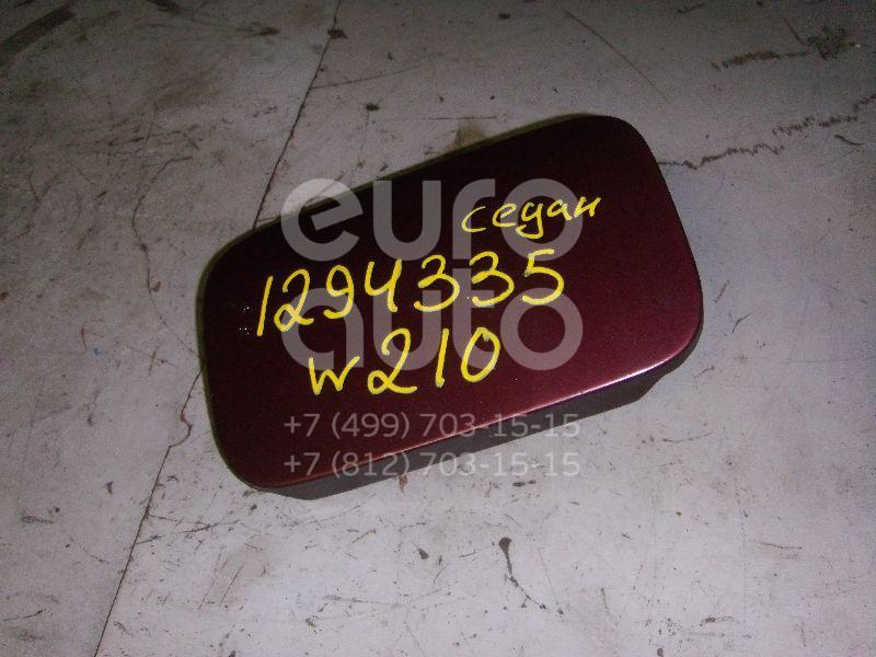 Лючок бензобака для Mercedes Benz W210 E-Klasse 1995-2000 - Фото №1
