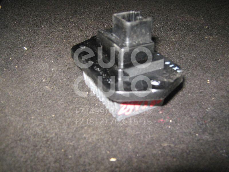 Резистор отопителя для Mazda Mazda 6 (GH) 2007-2012 - Фото №1
