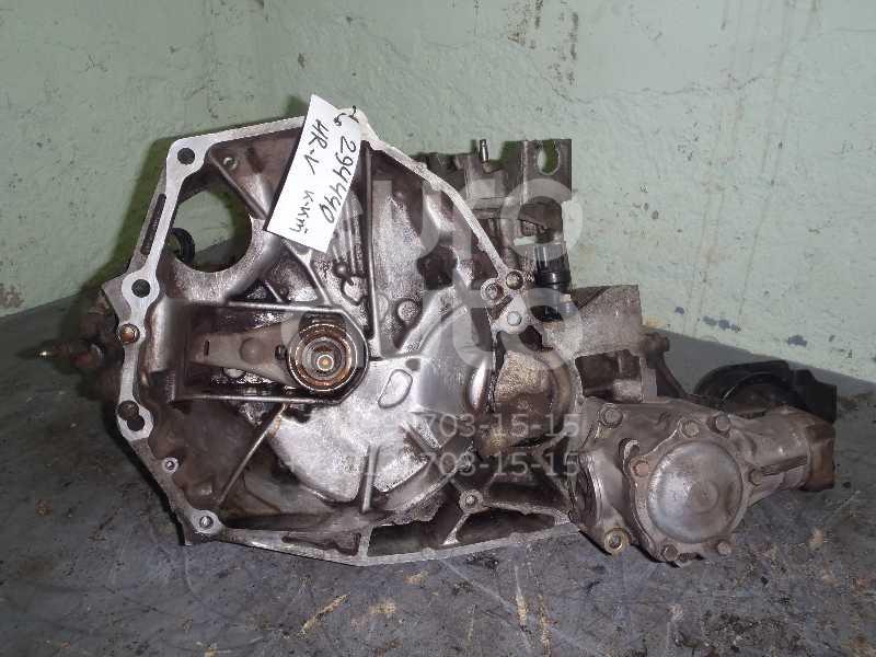 МКПП (механическая коробка переключения передач) для Honda HR-V 1999-2005 - Фото №1