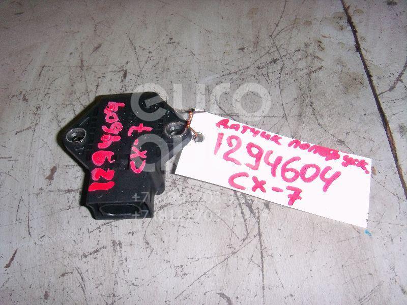 Датчик ускорения для Mazda CX 7 2007-2012;MX-5 III (NC) 2005-2015;RX-8 2003-2012 - Фото №1