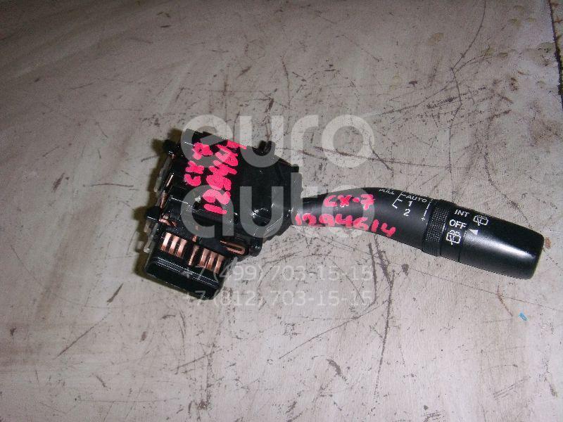 Переключатель стеклоочистителей для Mazda CX 7 2007> - Фото №1
