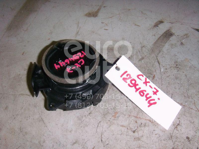 Дефлектор воздушный для Mazda CX 7 2007-2012 - Фото №1