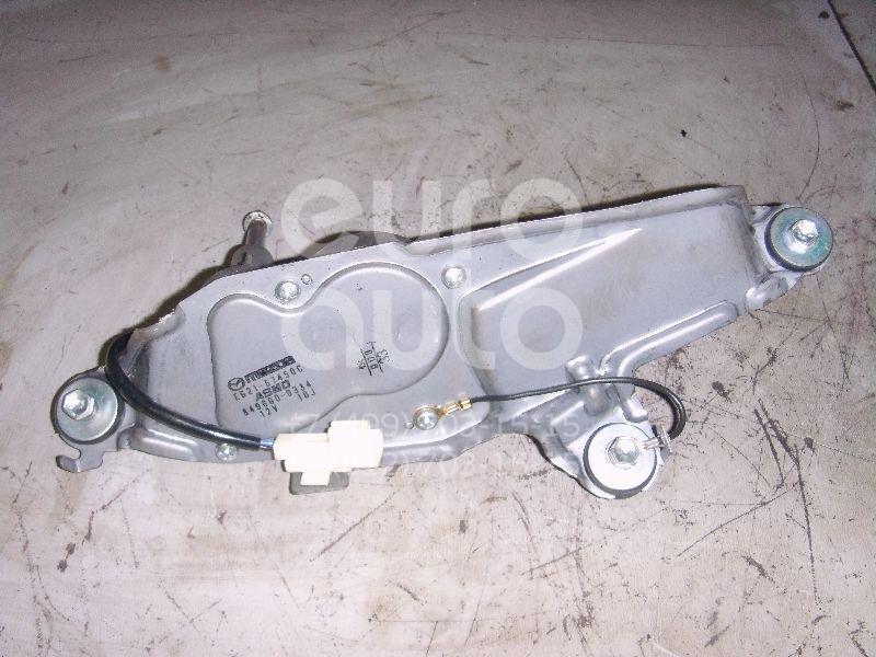 Моторчик стеклоочистителя задний для Mazda CX 7 2007-2012 - Фото №1