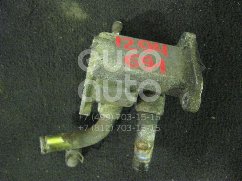 Фланец двигателя системы охлаждения для Nissan Primera P11E 1996-2002 - Фото №1