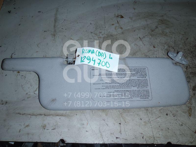 Козырек солнцезащитный (внутри) для Mitsubishi Carisma (DA) 2000-2003 - Фото №1