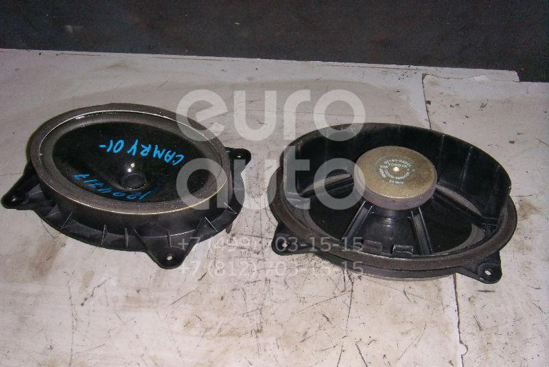 Динамик для Toyota Camry V30 2001-2006;Sienna II 2003-2010 - Фото №1