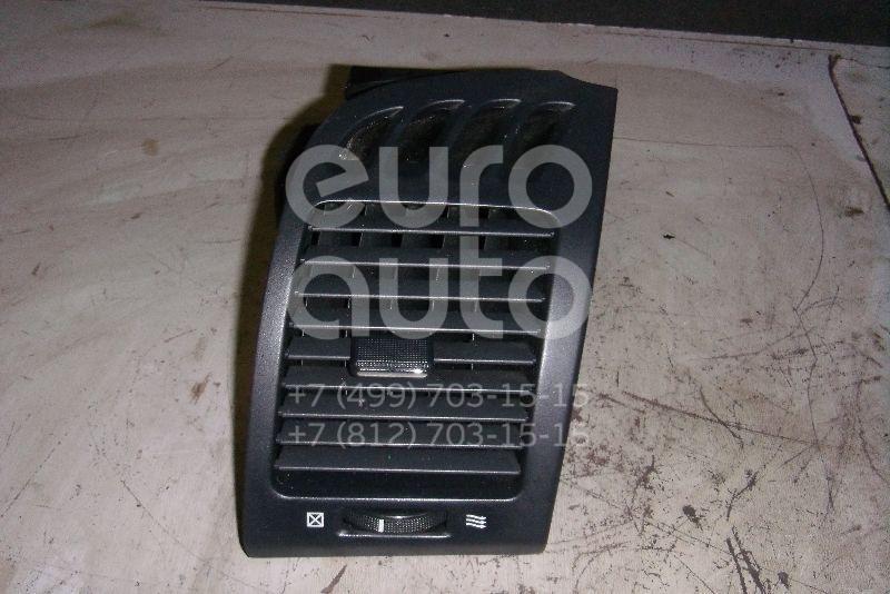 Дефлектор воздушный для Toyota Camry XV30 2001-2006 - Фото №1