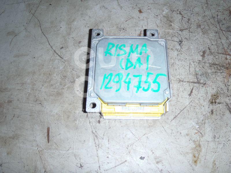 Блок управления AIR BAG для Mitsubishi Carisma (DA) 1999-2003;Carisma (DA) 1995-1999;Pajero/Montero II (V1, V2, V3, V4) 1991-1996 - Фото №1