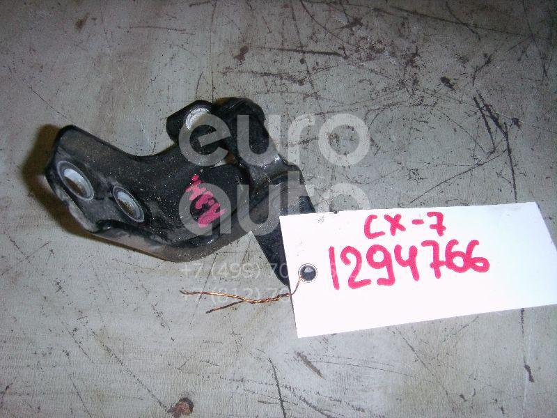 Петля двери задней правой нижняя для Mazda CX 7 2007>;Mazda 3 (BL) 2009-2013 - Фото №1