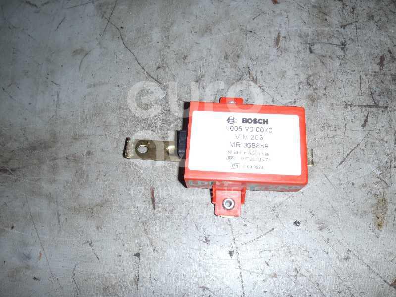 Блок электронный для Mitsubishi Carisma (DA) 1999-2003 - Фото №1