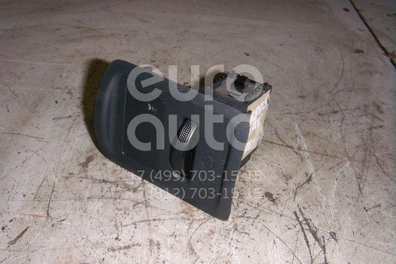 Кнопка освещения панели приборов для Toyota Camry CV3 2001-2006 - Фото №1