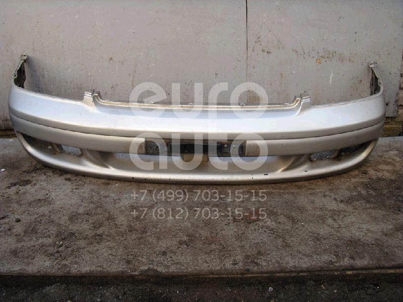 Бампер передний для Subaru Legacy (B12) 1998-2003 - Фото №1