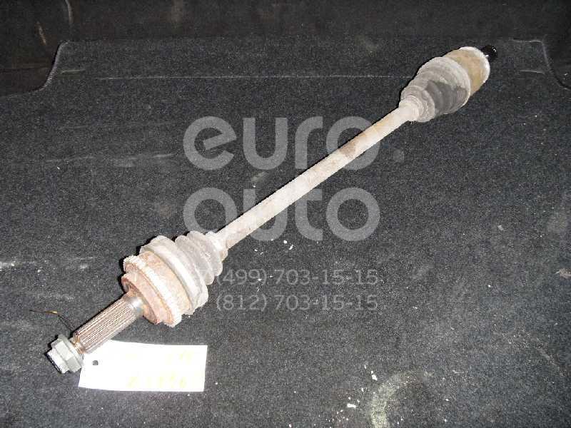 Полуось задняя для Subaru Legacy (B12) 1998-2003 - Фото №1