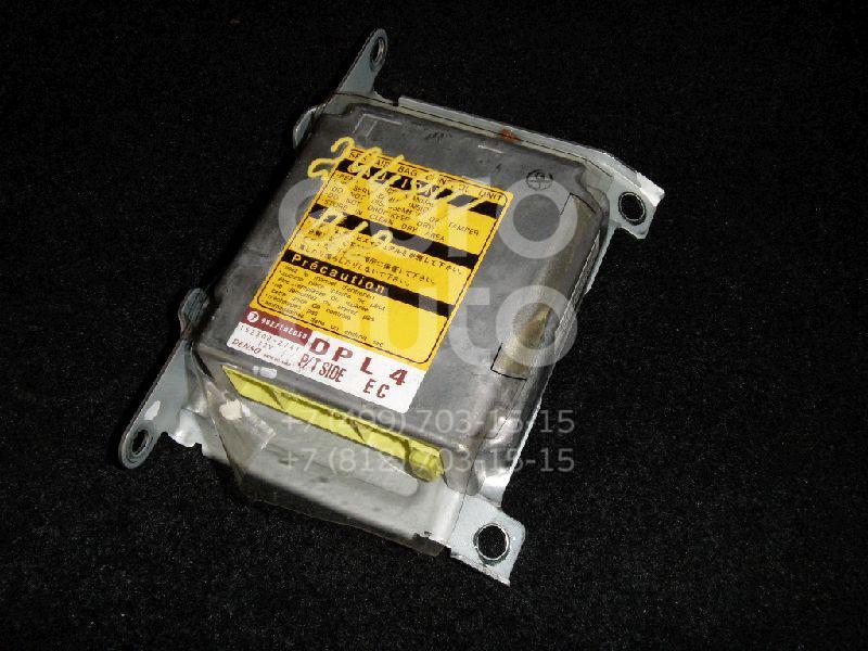 Блок управления AIR BAG для Subaru Legacy (B12) 1998-2003;Legacy Outback (B12) 1998-2003 - Фото №1