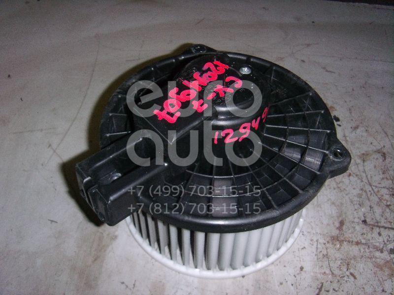 Моторчик отопителя для Mazda CX 7 2007-2012 - Фото №1