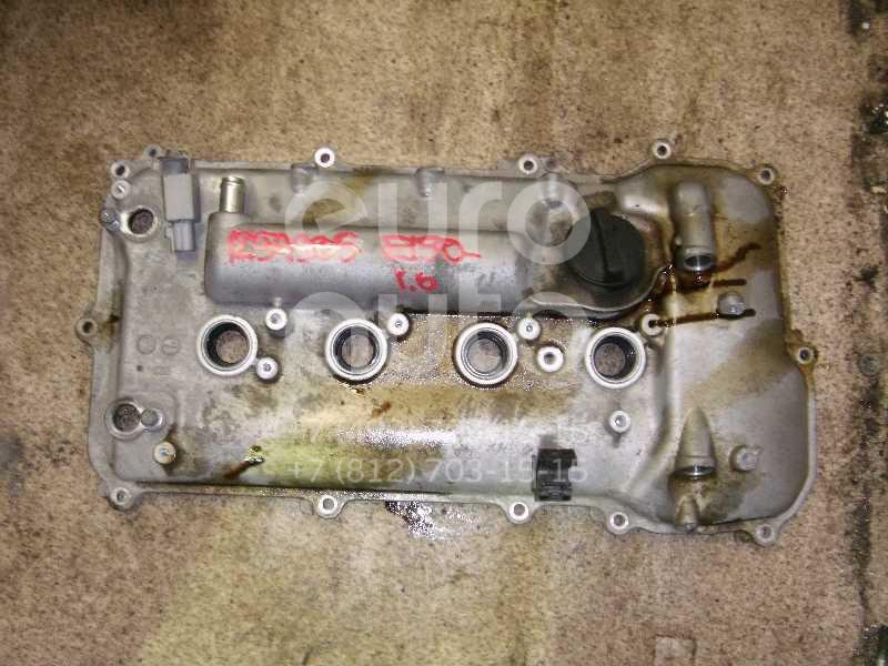 Крышка головки блока (клапанная) для Toyota Corolla E15 2006-2013;Auris (E15) 2006-2012;Avensis III 2009>;RAV 4 2013>;Corolla E18 2013> - Фото №1