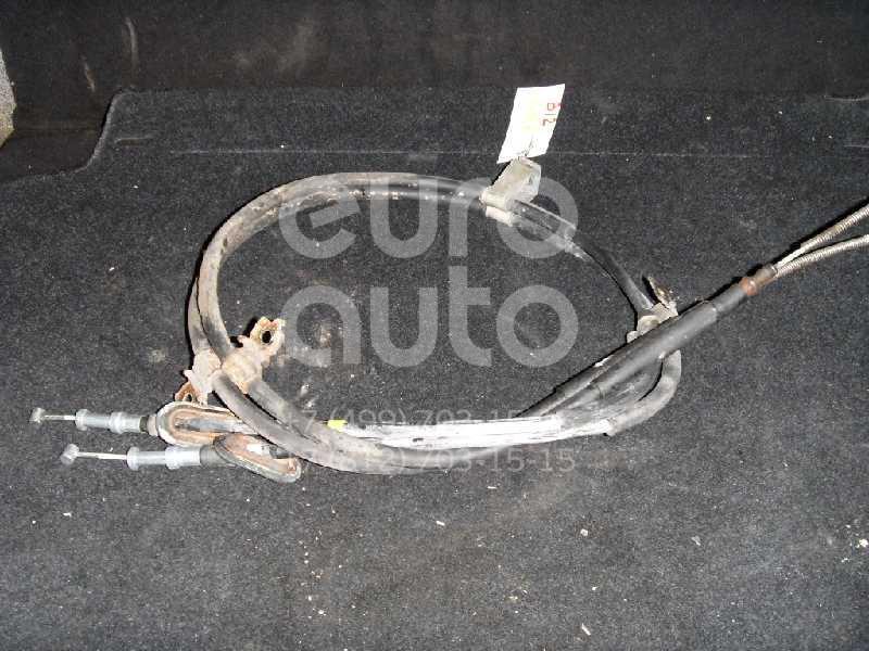 Трос стояночного тормоза для Subaru Legacy (B12) 1998-2003 - Фото №1