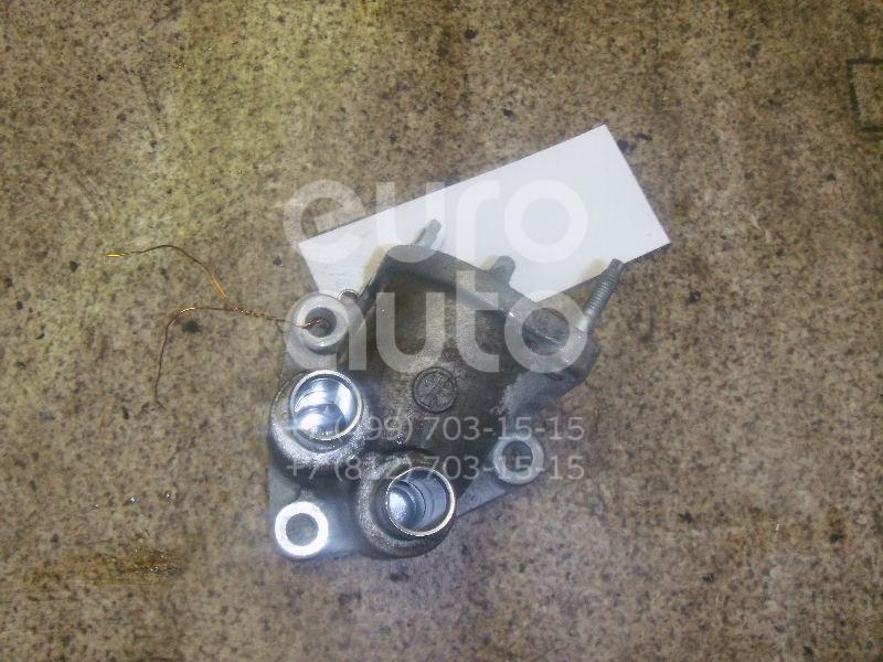 Корпус термостата для Toyota Corolla E15 2006-2013;Auris (E15) 2006-2012;Yaris 2005-2011;Avensis III 2009>;Verso 2009>;Matrix 2008-2014;Auris (E18) 2012>;Corolla E18 2013> - Фото №1