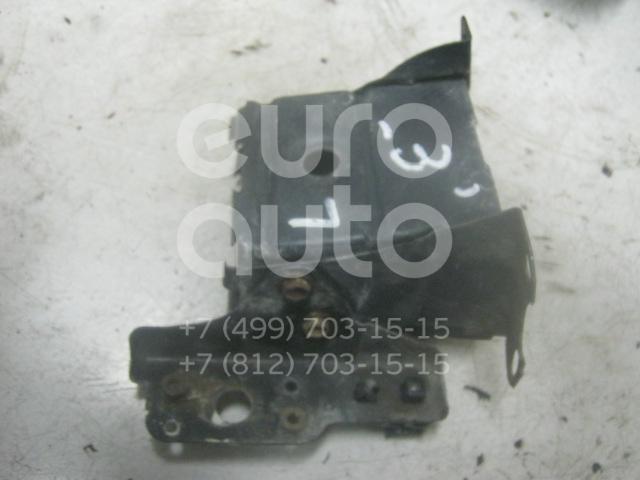 Кронштейн заднего бампера левый для Toyota Carina E 1992-1997 - Фото №1