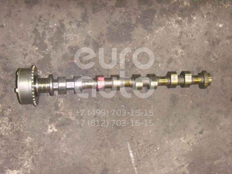 Распредвал впускной для Toyota Corolla E15 2006-2013;Auris (E15) 2006-2012;Yaris 2005-2011;Avensis III 2009>;Matrix 2008-2014;RAV 4 2013>;Corolla E18 2013> - Фото №1
