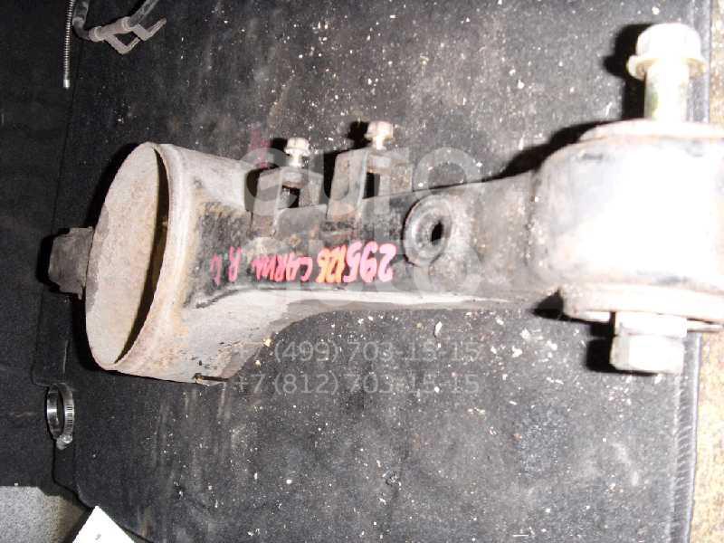 Рычаг задний продольный левый для Kia Carnival 1999-2005 - Фото №1