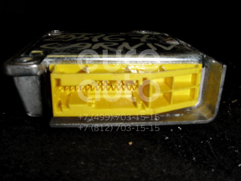 Блок управления AIR BAG для Kia Carnival 1999-2005 - Фото №1