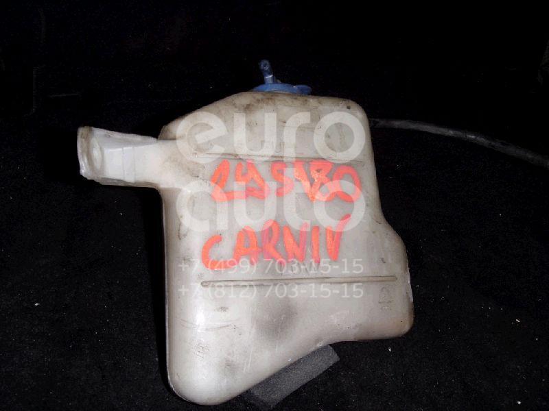 Бачок расширительный для Kia Carnival 1999-2005 - Фото №1