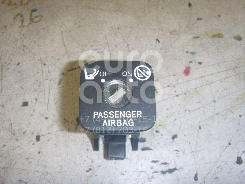 Выключатель для Toyota Corolla E15 2006-2013 - Фото №1