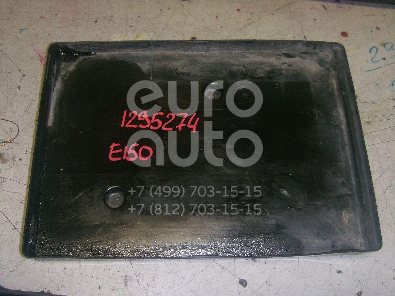 Крепление АКБ (корпус/подставка) для Toyota Corolla E15 2006-2013 - Фото №1