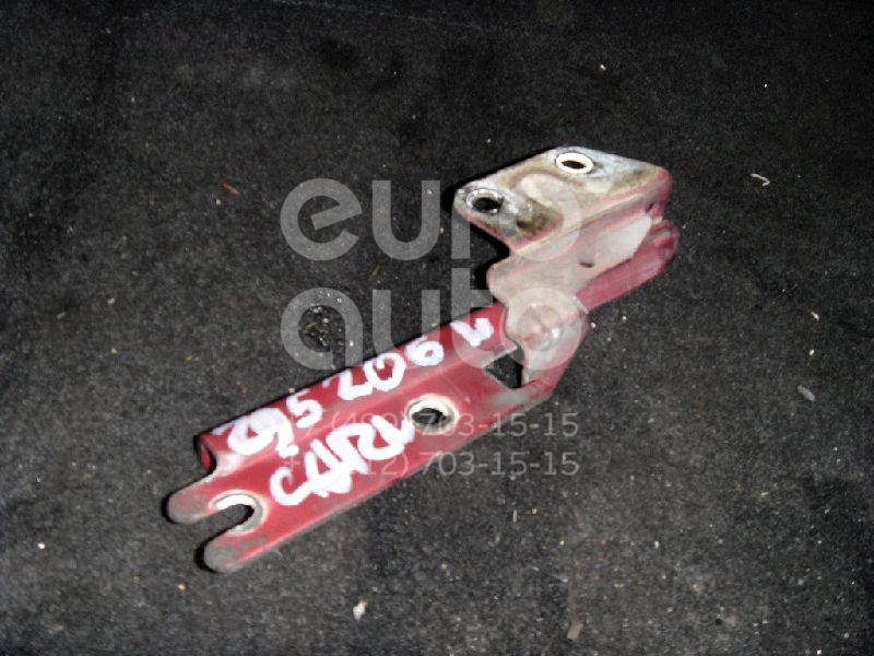 Петля капота левая для Kia Carnival 1999-2005 - Фото №1