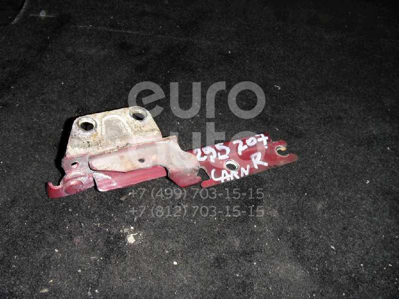 Петля капота правая для Kia Carnival 1999-2005 - Фото №1