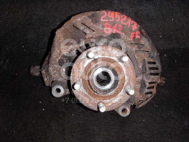 Кулак поворотный передний правый для Subaru Legacy (B12) 1998-2003 - Фото №1
