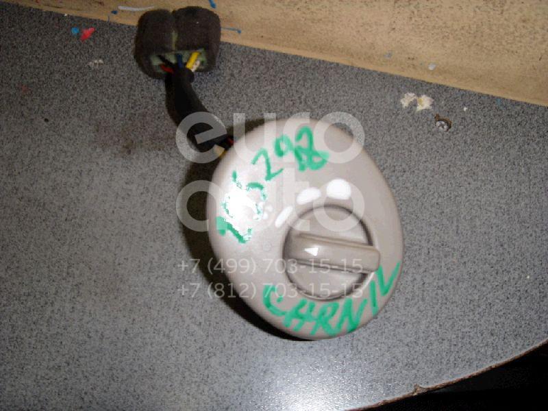 Кнопка многофункциональная для Kia Carnival 1999-2005 - Фото №1